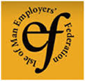 IOM Employers Federation Logo